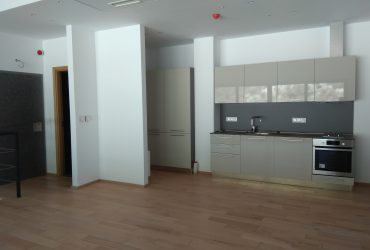 Luxury One-bedroom apartment, Pancharevo district, Sofia