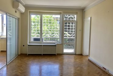 Two-bedroom apartment suitable for an office, near Zaimov Park, Sofia