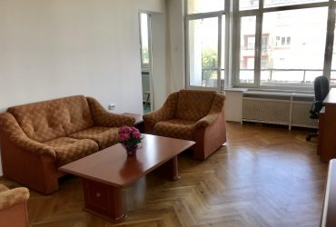 Two-bedroom apartment for rent near Zaimov Park, Sofia
