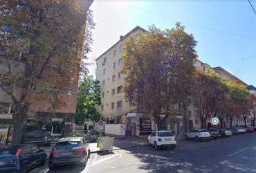 House for rent on Partiarh Evtimiy Blvd., Sofia