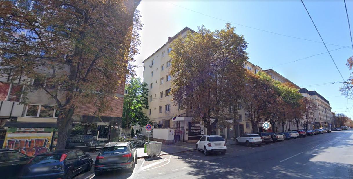 Къща под наем на бул. Патриарх Евтимий, гр. София