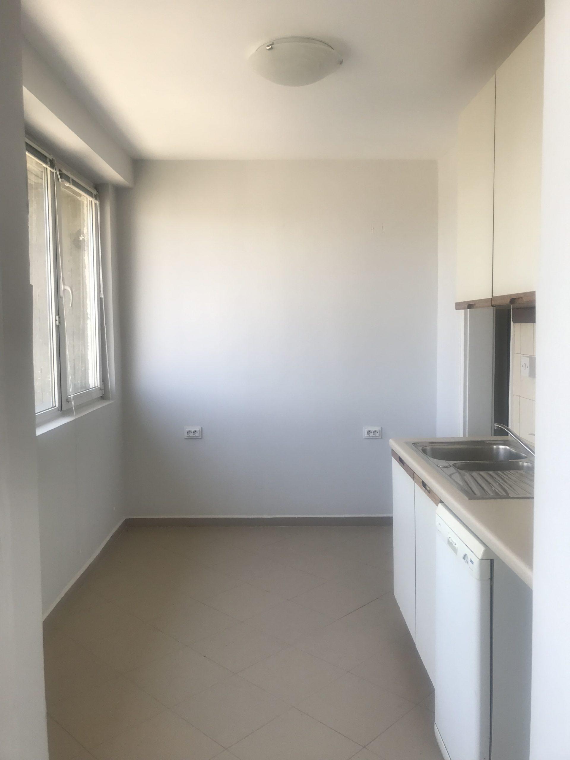 Three-bedroom apartment for rent in Iztok district, Sofia
