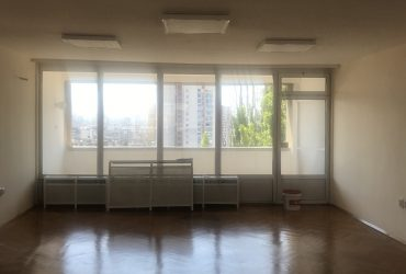 Two-bedroom apartment for rent in Iztok district, Sofia